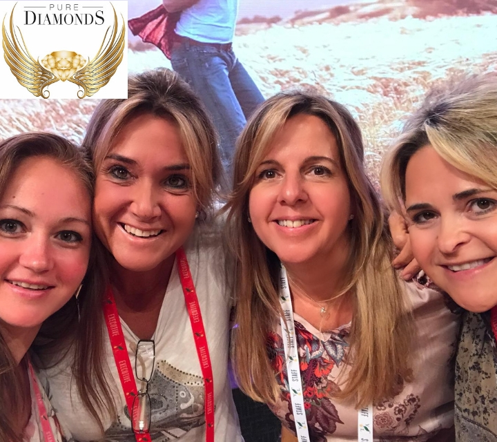 Equipo Pure DiamondS