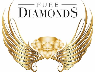 Logo Pure DiamondS Grupo de trabajo de Anna Singla